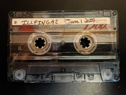 2000.06.02 - Renegade Airwaves - VIP Style - DJ Illfingas, MC Caddy Cad -Side B